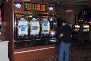 Largest Slot Machines