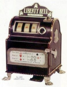 Oldest Slot Machines
