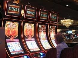 Advancements in Slot Machines